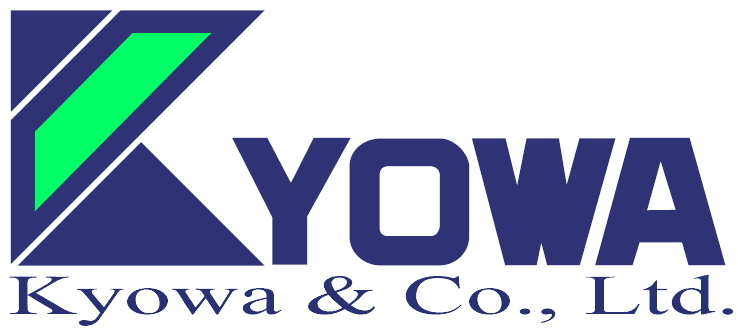 Kyowa & Co., Ltd., Japan.